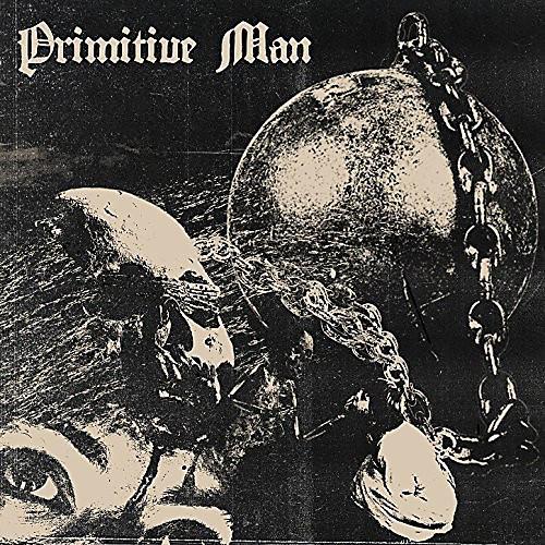 Alliance Primitive Man - Caustic thumbnail