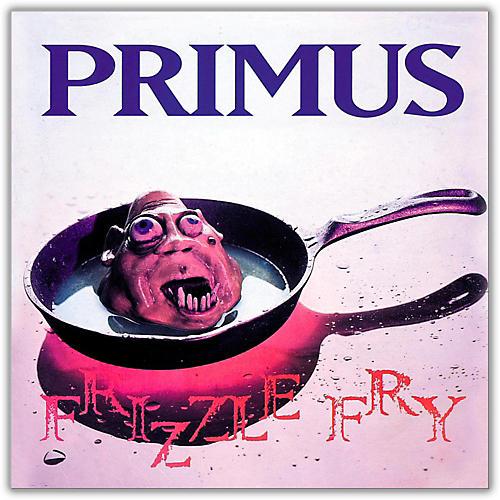 RED Primus - Frizzle Fry Vinyl LP thumbnail