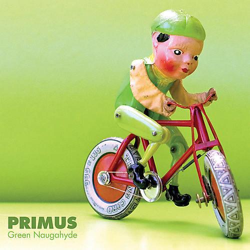 Alliance Primus - Green Naugahyde thumbnail
