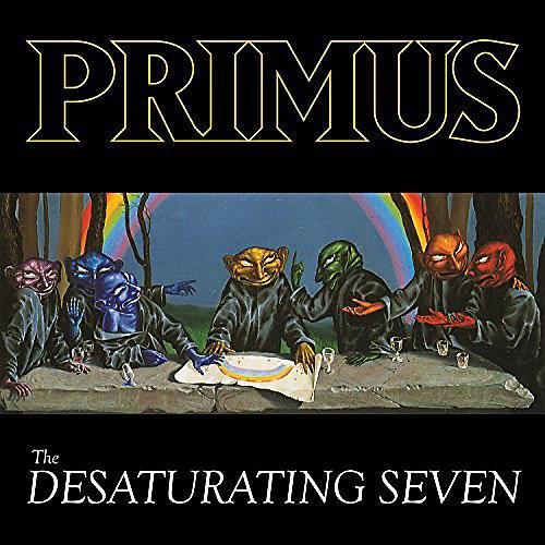 Alliance Primus - The Desaturating Seven thumbnail