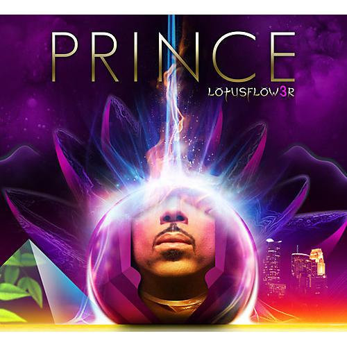 Alliance Prince - Lotus Flow3r thumbnail