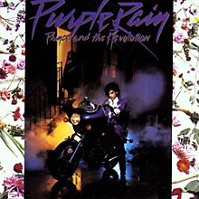 Prince - Purple Rain LP