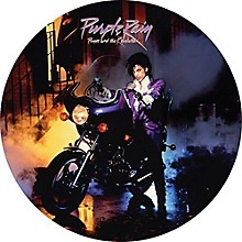 Prince - Purple Rain (Picture Disc)
