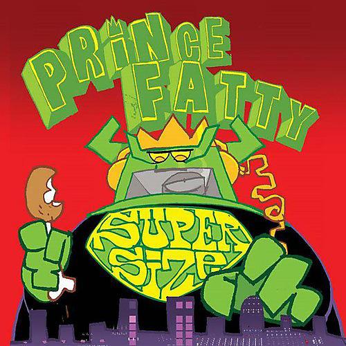 Alliance Prince Fatty - Supersize thumbnail