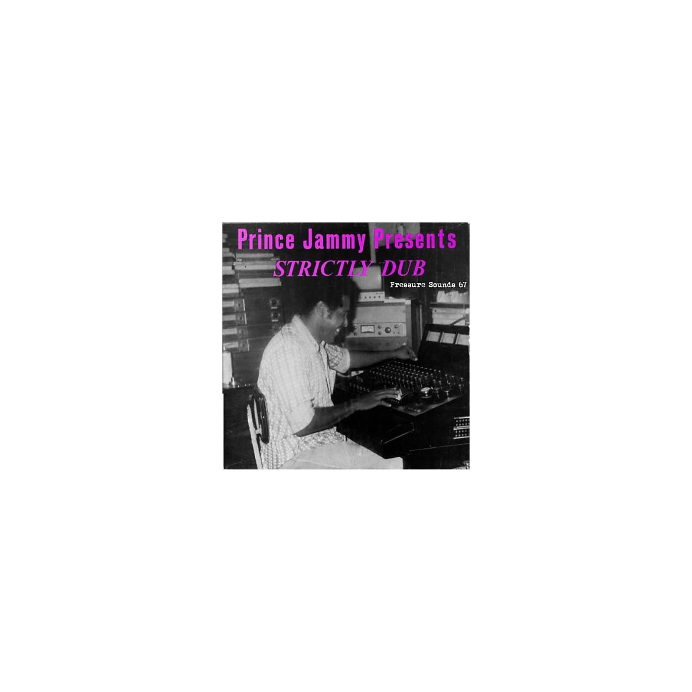 Alliance Prince Jammy - Strictly Dub thumbnail