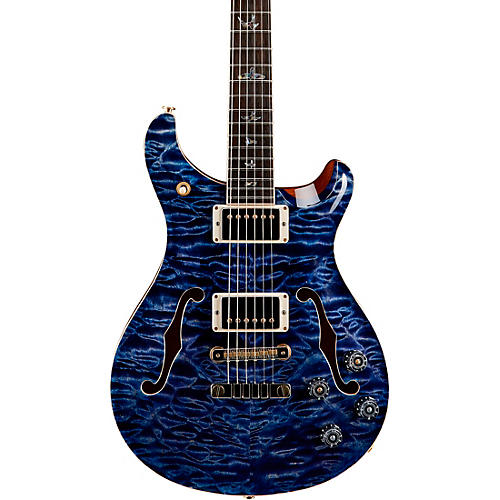 PRS Private Stock McCarty 594 Hollowbody II Electric Guitar thumbnail