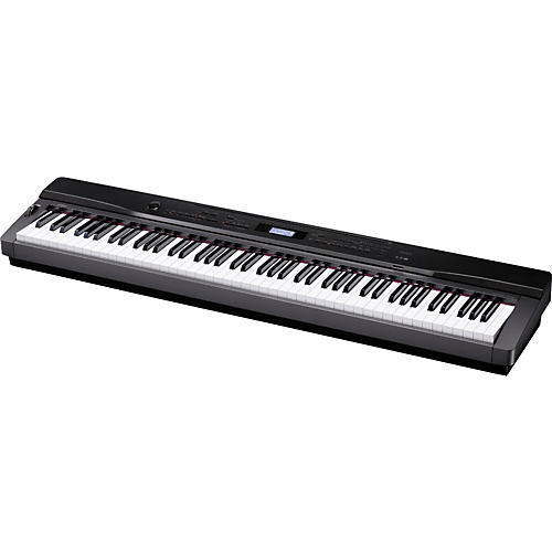 Casio Privia PX-330 88-Key Digital Keyboard thumbnail