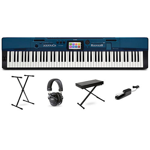 Casio Privia PX-560 Digital Piano Package thumbnail