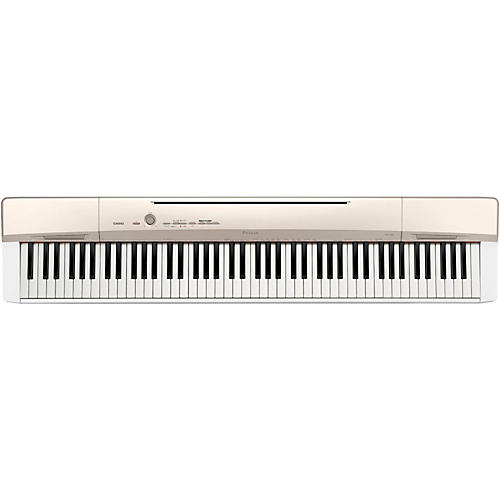 Casio Privia PX160GD Digital Piano thumbnail