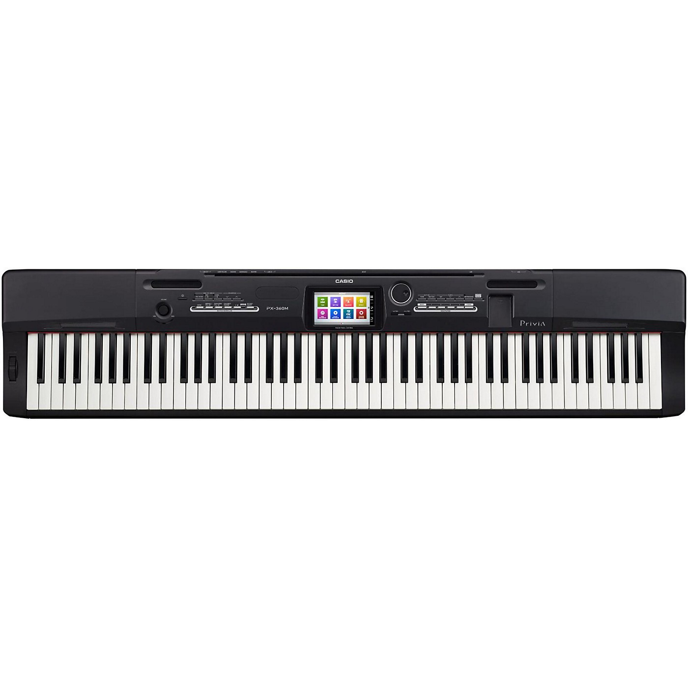 Casio Privia PX360 Portable Digital Piano thumbnail