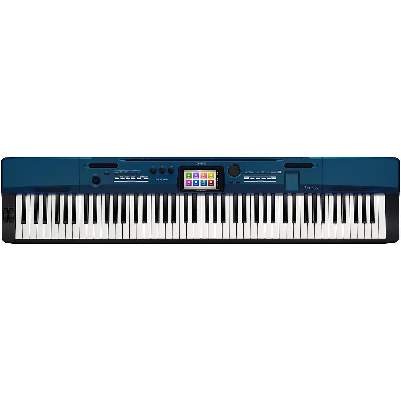 Casio Privia PX560 Portable Digital Piano thumbnail