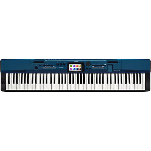 Casio Privia PX560 Portable Digital Piano thumbnail