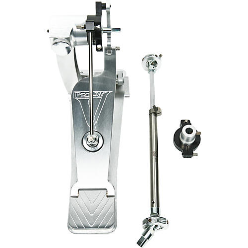 Trick Drums Pro 1-V Detonator Double Pedal Conversion Kit-thumbnail