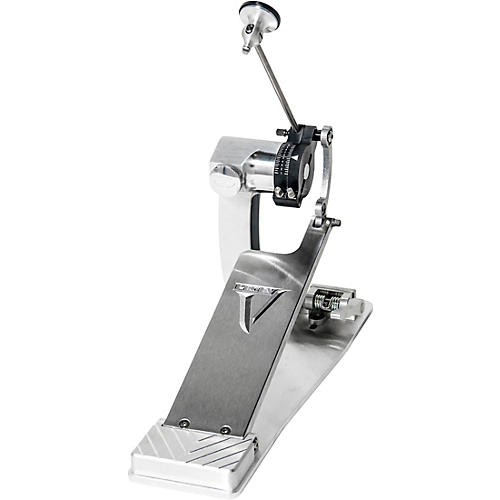 Trick Drums Pro 1-V Detonator Single Bass Drum Pedal-thumbnail