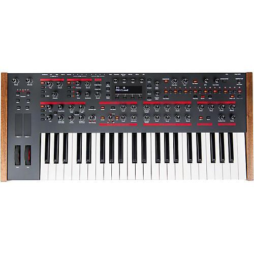 Dave Smith Instruments Pro 2 Synthesizer thumbnail