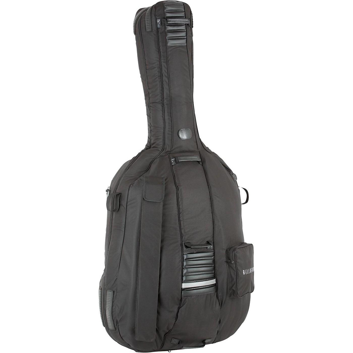 Bellafina Pro 3/4 Size Double Bass Bag thumbnail