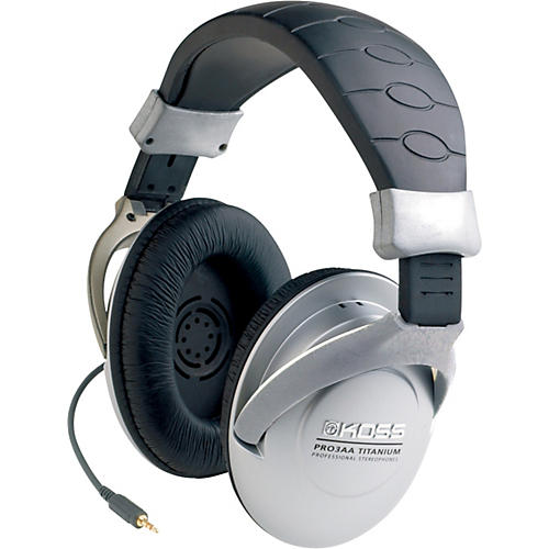 Koss Pro-3AA Stereo Headphones-thumbnail