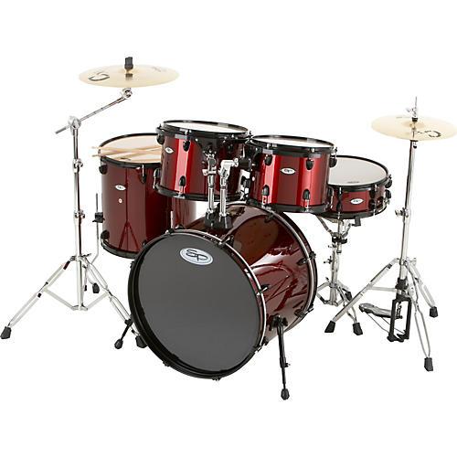 Sound Percussion Labs Pro 5-Piece Set thumbnail