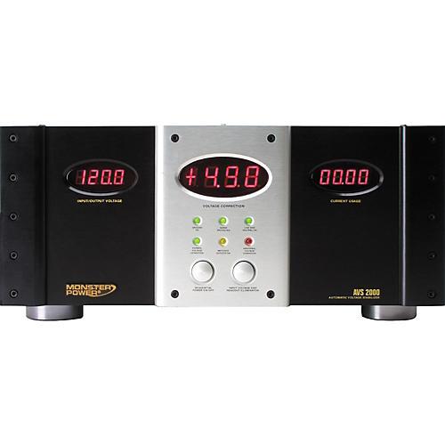Monster Power Pro AVS 2000 Rack PowerCenter-thumbnail