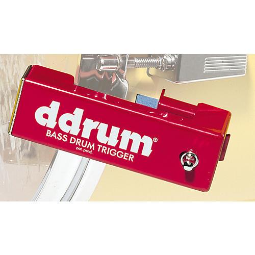 Ddrum Pro Acoustic Bass Drum Trigger-thumbnail