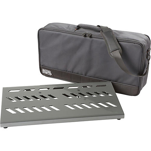 Gator Pro Aluminum Pedal Board with Case thumbnail
