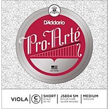 D'Addario Pro-Art Series Viola C String