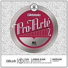 D'Addario Pro-Arte Series Cello C String