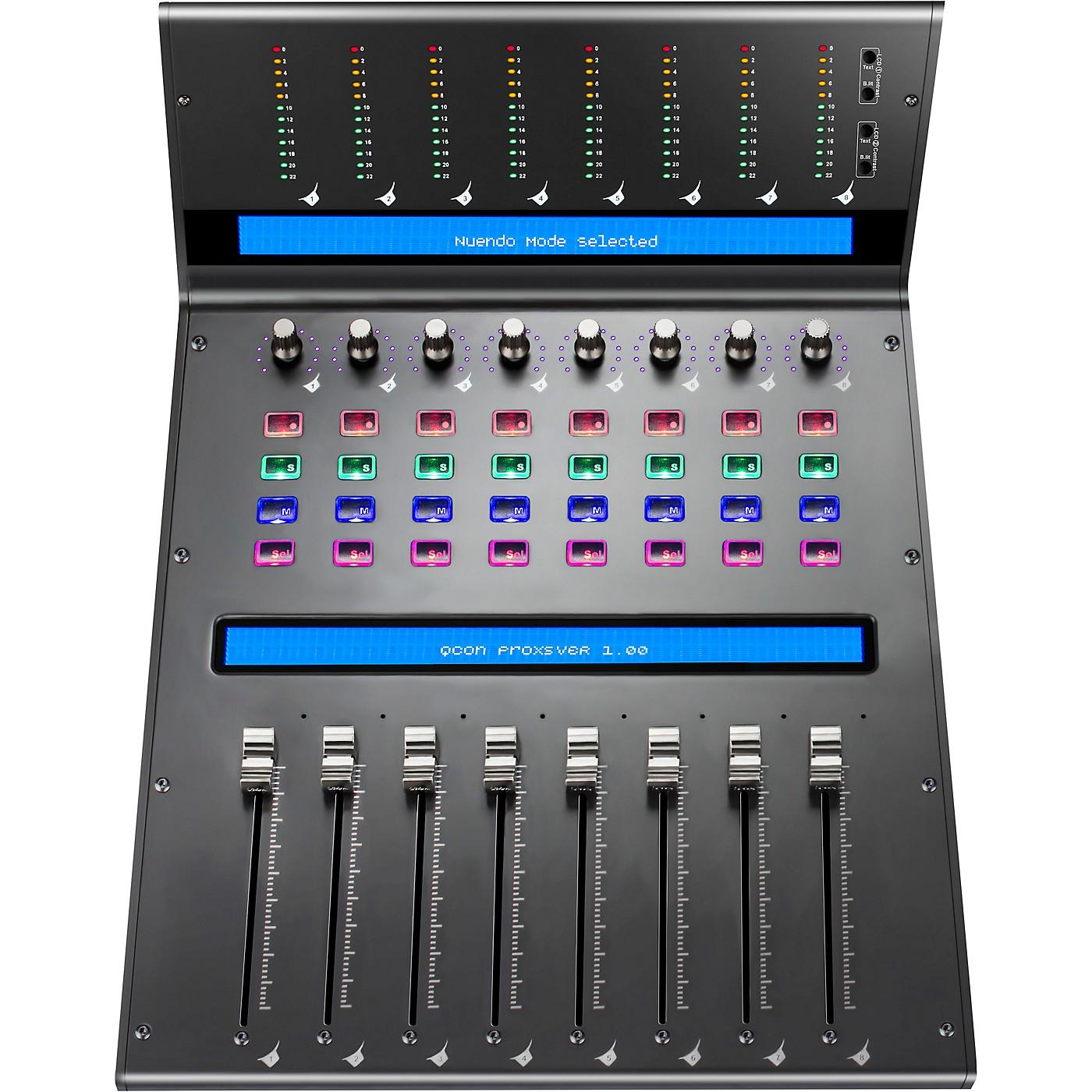 Icon Pro Audio Qcon Pro XS DAW Control Surface thumbnail