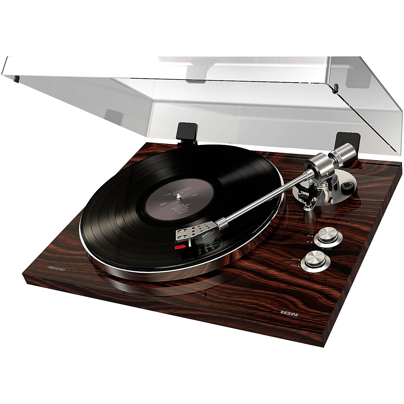 ION Pro BT500 Record Player thumbnail