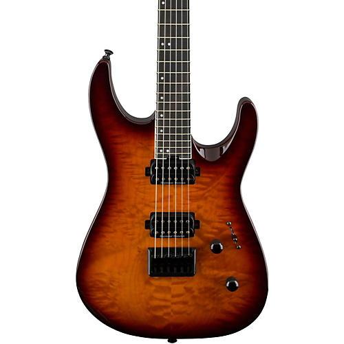 Jackson Pro Dinky DK2QHT Electric Guitar thumbnail