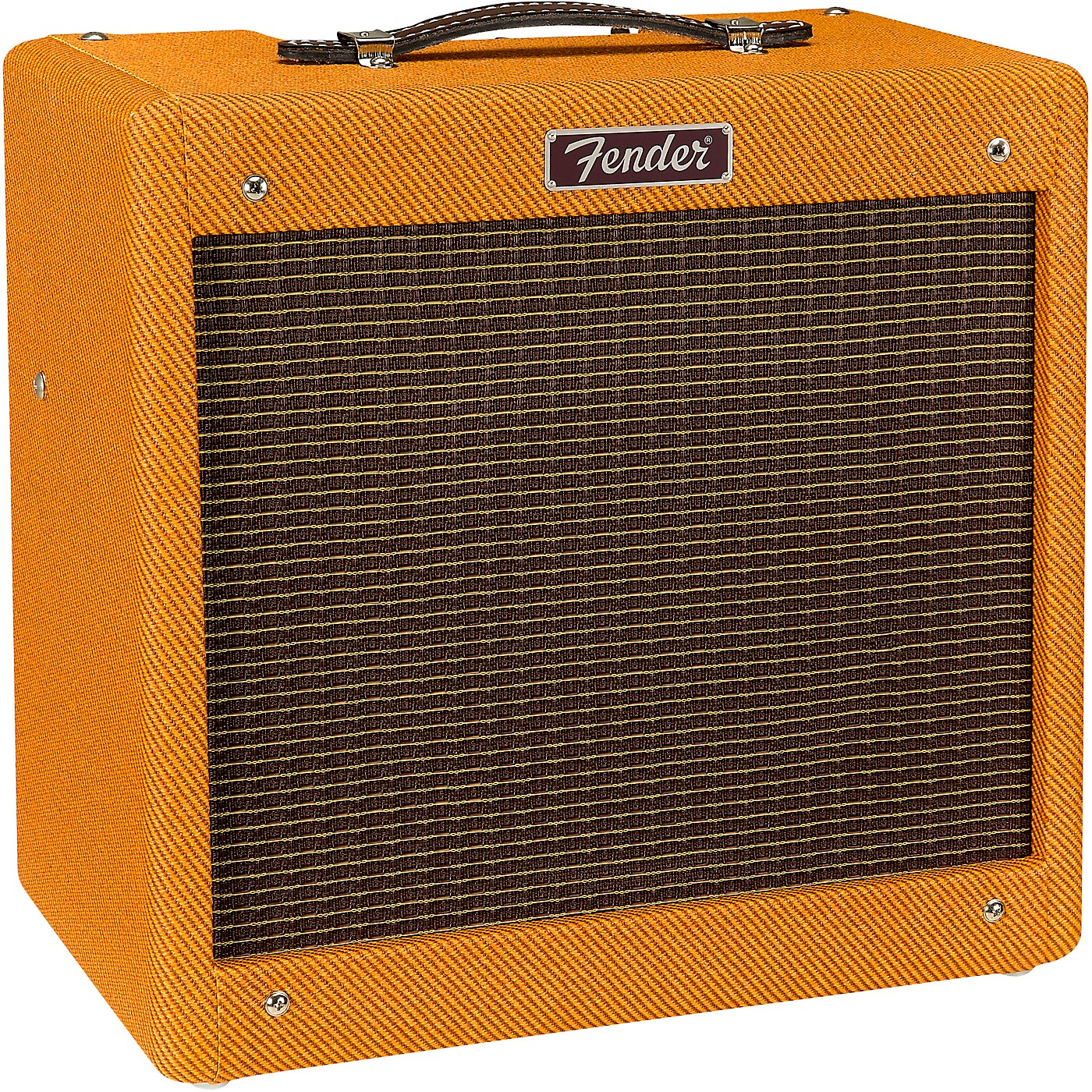 Fender Pro Junior IV 15W 1x10 Tube Guitar Combo Amplifier thumbnail