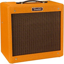 Fender Pro Junior IV 15W 1x10 Tube Guitar Combo Amplifier