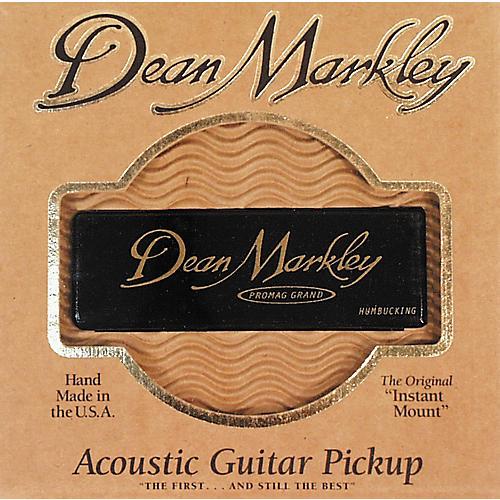 Dean Markley Pro Mag Grand Acoustic Guitar Pickup thumbnail