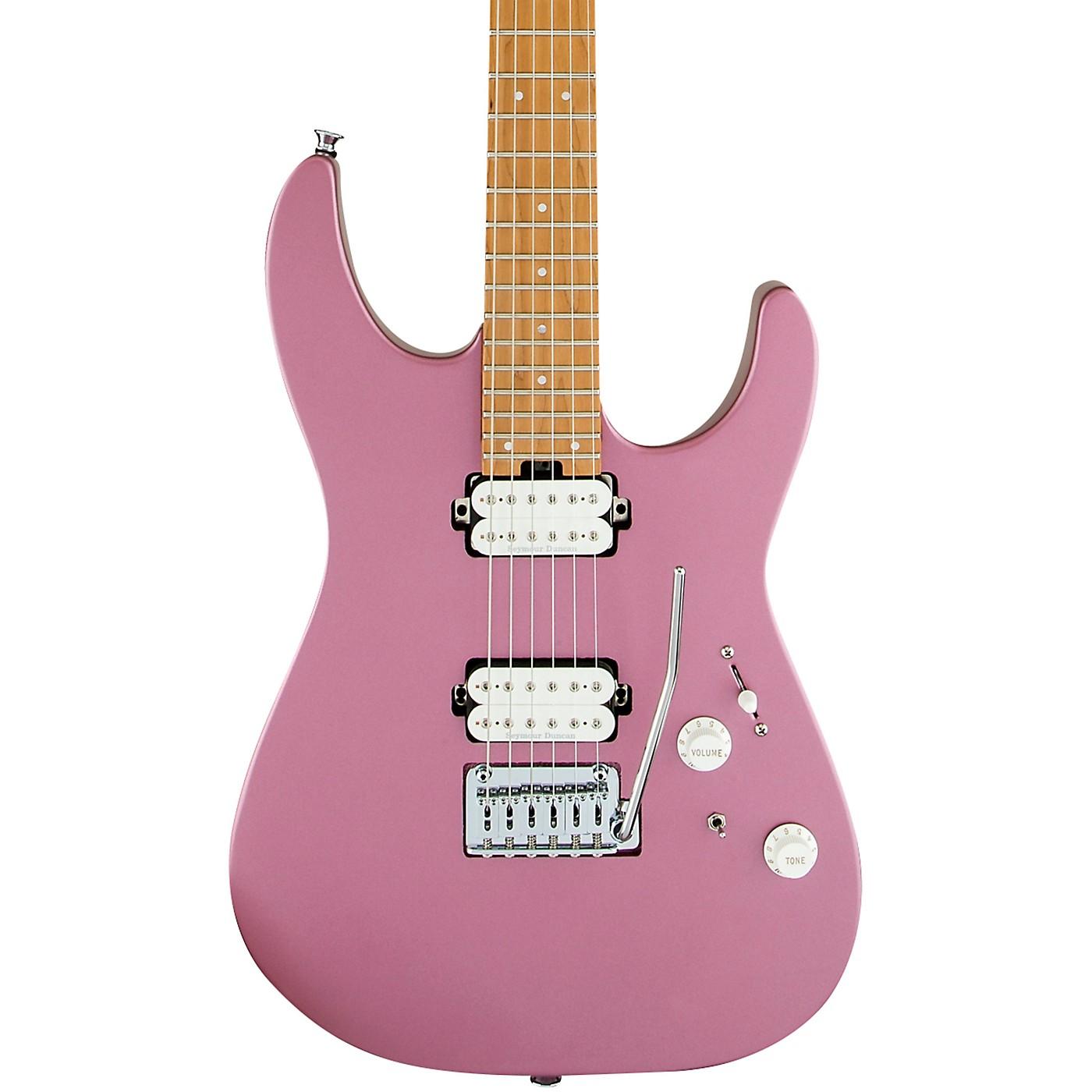 Charvel Pro-Mod DK24 HH 2PT CM Electric Guitar thumbnail
