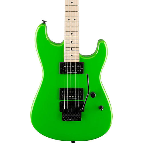 Charvel Pro Mod San Dimas Style 1 HH Floyd Rose Electric Guitar thumbnail