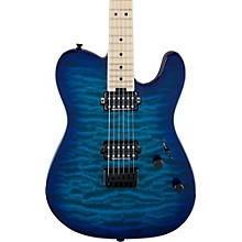 Charvel Pro-Mod San Dimas Style 2 HH Hardtail Quilted Maple