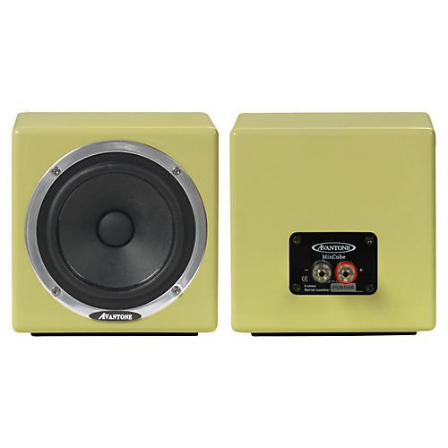 Avantone Pro Passive MixCube (Pair) thumbnail