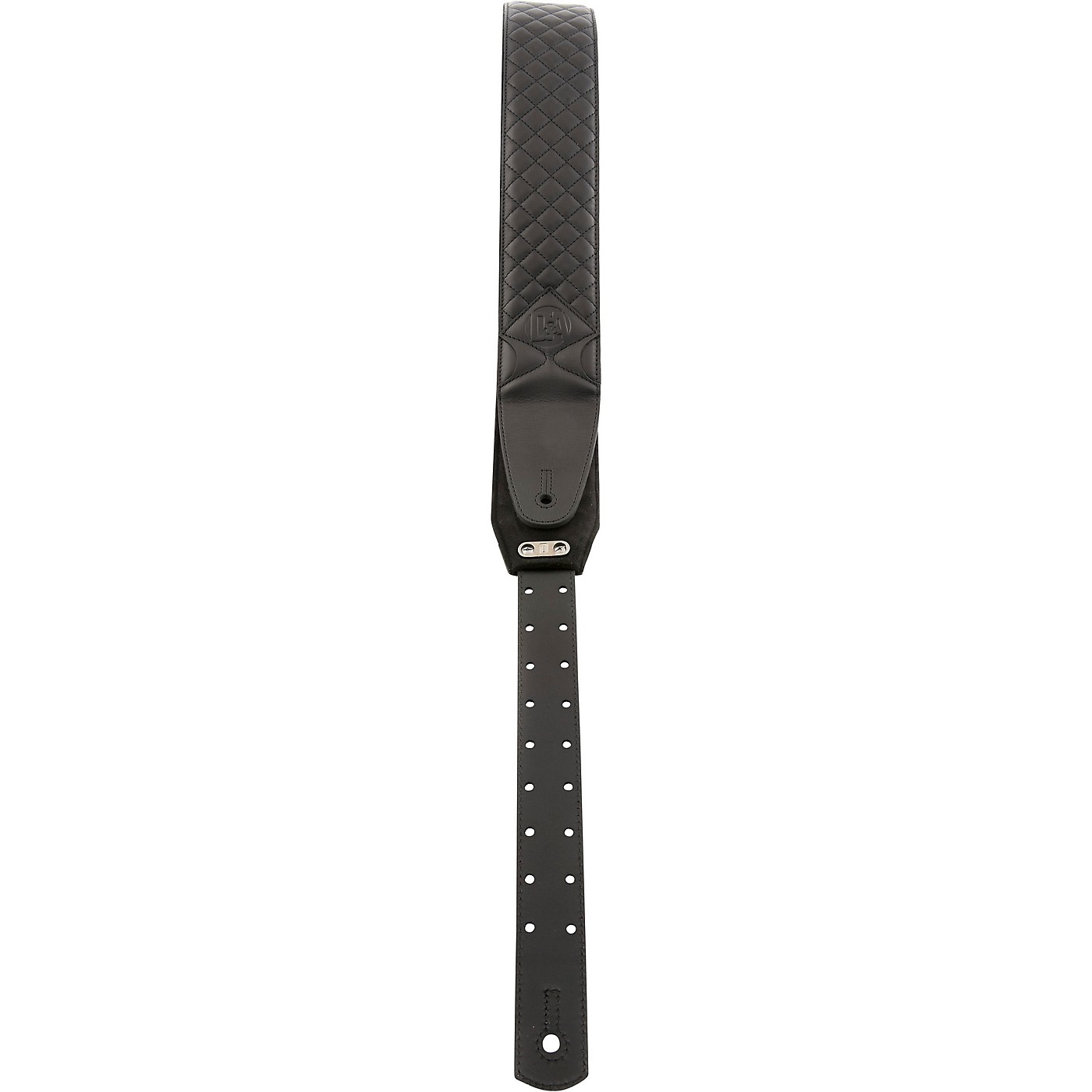 D&A Guitar Gear Pro-Performance Quilted Leather Straps thumbnail