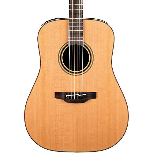 Takamine Pro Series 3 Dreadnought Acoustic Electric Guitar thumbnail
