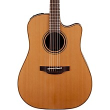 Takamine Pro Series 3 Dreadnought Cutaway Acoustic-Electric Guitar