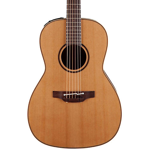 Takamine Pro Series 3 New Yorker Acoustic-Electric Guitar thumbnail