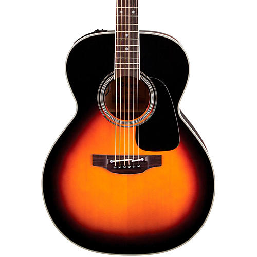 Takamine Pro Series 6 NEX Acoustic-Electric Guitar thumbnail