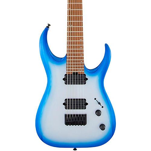 Jackson Pro Series Misha Mansoor Juggernaut HT7FM 7-String Electric Guitar thumbnail