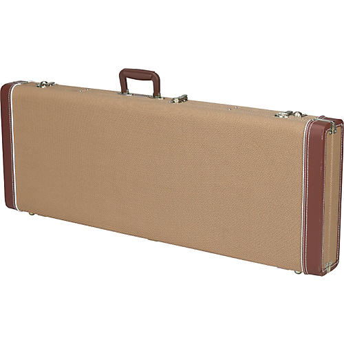 Fender Pro Series P/Jazz Bass Case thumbnail