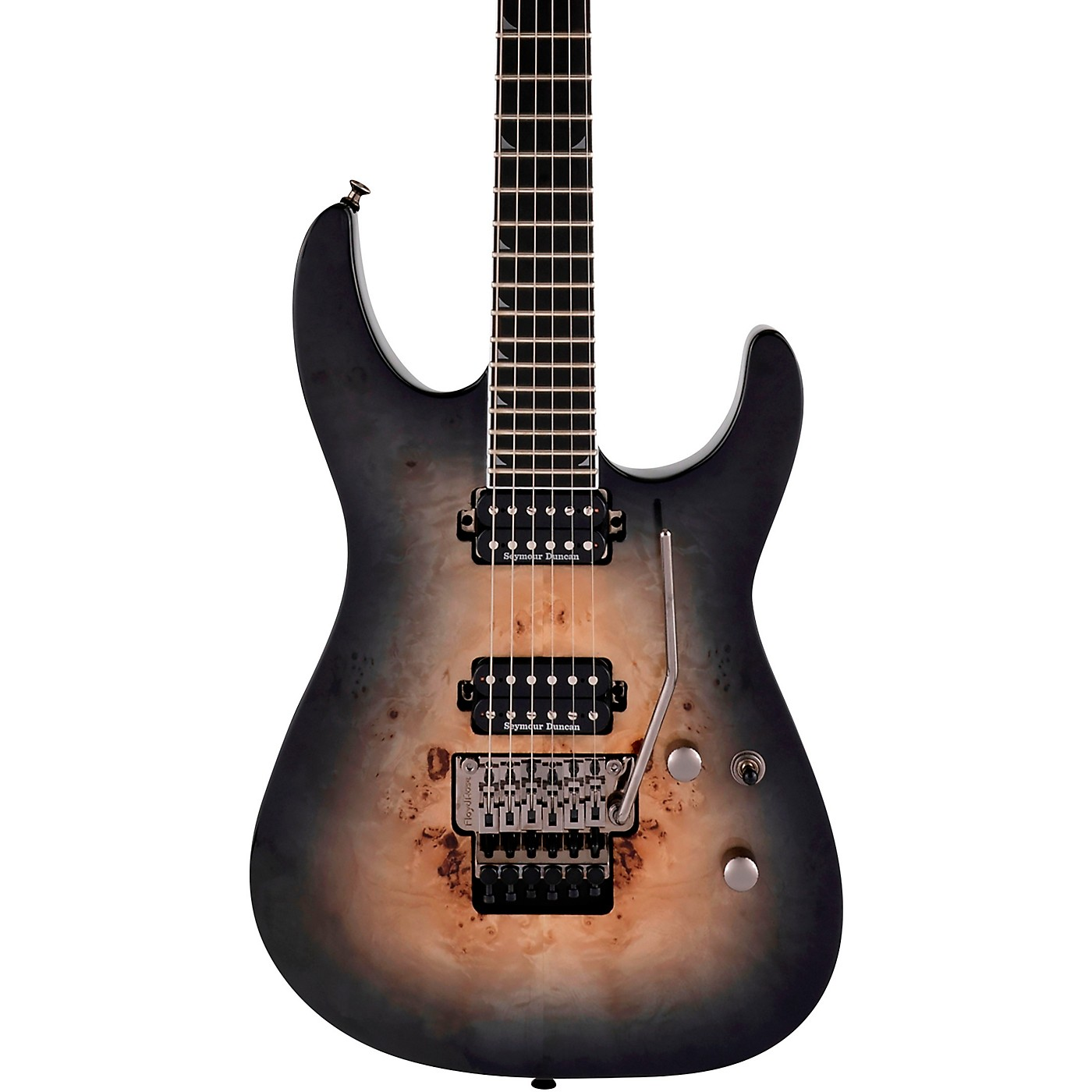 Jackson Pro Series Soloist SL2P MAH thumbnail