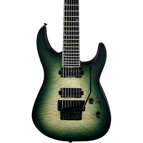 Jackson Pro Series Soloist SL7Q 7-String Electric Guitar thumbnail