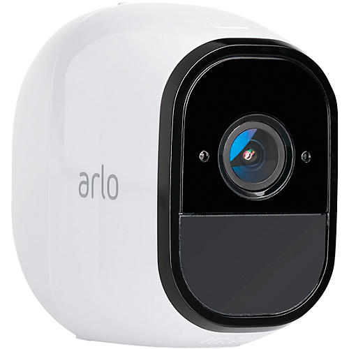 Arlo Pro Smart Security System Add-On Camera thumbnail