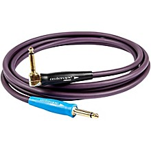 Asterope Pro Studio 1/4 Inch Right to Straight Instrument Cable