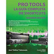 "Hal Leonard Pro Tools - Segunda Edición Music Pro Guide Series Softcover by José ""Chilitos"" Valenzuela"