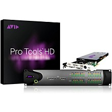 Avid Pro Tools HDX 16x16 Analog System
